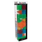 Geomatrix 15pc Clear Box