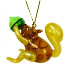 SCAMPER ORNAMENT